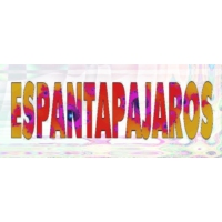Logo of the podcast Podcast Espantapajaros - Richi Pantuso lee textos de Arturo Rojas