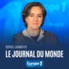 Logo of the podcast Le journal du monde - Sophie Larmoyer