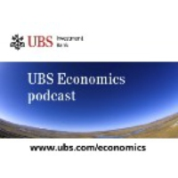 Logo du podcast Will slower globalisation hamper global growth?