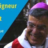Logo du podcast L'Entretien de l'Archevêque – Radio Notre Dame
