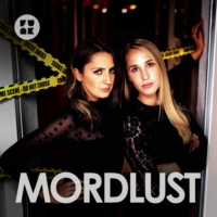Logo of the podcast Mordlust