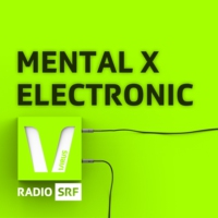 Logo of the podcast Mental X