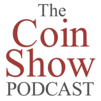 Logo of the podcast The Coin Show