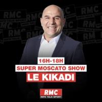 Logo of the podcast Le Kikadi