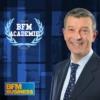 Logo of the podcast BFM Business - BFM Académie