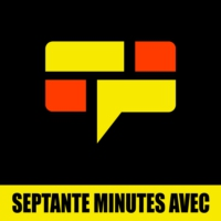 Logo of the podcast Septante Minutes Avec