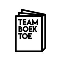 Logo du podcast Team Boek Toe