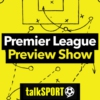 Logo of the podcast Premier League Preview Show