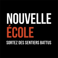 Logo of the podcast Nouvelle École