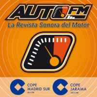 Logo du podcast Programa del Motor: AutoFM