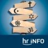 Logo of the podcast hr-iNFO Himmel und Erde