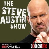 Logo du podcast The Steve Austin Show