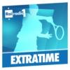 Logo du podcast Extratime