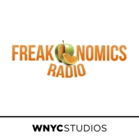 Logo of the podcast Freakonomics Radio