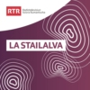 Logo of the podcast La stailalva