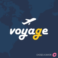 Logo of the podcast Choses à Savoir VOYAGE