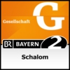 Logo of the podcast Schalom - Bayern 2