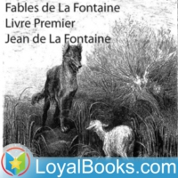 Logo of the podcast 05 – Le Loup et le Chien
