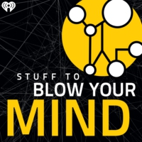 Logo of the podcast Stuff To Blow Your Mind