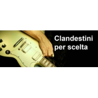 Logo of the podcast Rete Due - Clandestini per scelta