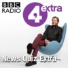 Logo of the podcast News Quiz Extra