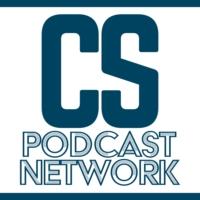Logo of the podcast CinemaShelf Podcast Network
