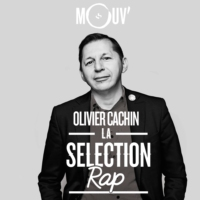 Logo du podcast La sélection Rap - Olivier Cachin