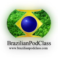 Logo du podcast 467 – Christmas in Brazil