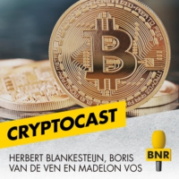 Logo du podcast Cryptocast | BNR