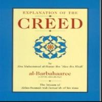 Logo of the podcast Explanation of Islamic Creed (Mondays)
