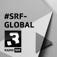 Logo du podcast #SRFglobal