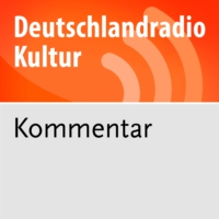 Logo of the podcast Kommentar - Alles wird anders