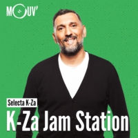 Logo du podcast La K-Za Jam Station