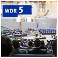Logo of the podcast Das Echo des Tages im WDR 5