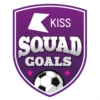 Logo du podcast KISS Squad Goals