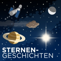 Logo of the podcast Sternengeschichten Folge 162: Relativistische Quantenchemie