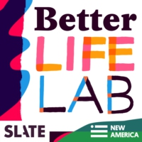 Logo du podcast Better Life Lab | The Art and Science of Living a Full and Healthy Life