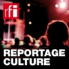 Logo of the podcast Reportage Culture