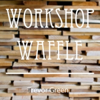 Logo of the podcast Workshop Waffle