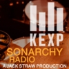Logo of the podcast KEXP Presents Sonarchy Radio