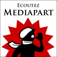 Logo of the podcast Les dérives des ex-flics de la Sarkozie