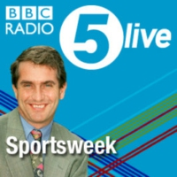 Logo of the podcast BBC Radio 5 Live - Sportsweek