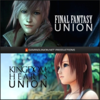 Logo du podcast FF Union 184: Tabata Quits Square Enix; XV DLC Episodes Cancelled (WTF Just Happened?!)