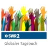 Logo of the podcast SWR2 Globales Tagebuch