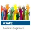 Logo du podcast SWR2 Globales Tagebuch
