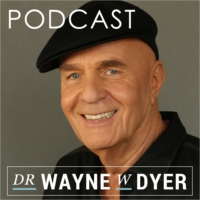 Logo of the podcast Dr. Wayne W. Dyer Podcast
