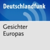 Logo of the podcast Gesichter Europas - Deutschlandfunk