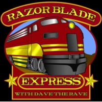 Logo of the podcast The Razor Blade Express
