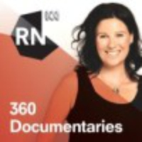 Logo of the podcast 360documentaries 17 February 2013
