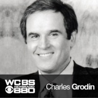 Logo of the podcast Charles Grodin Presents Charles Grodin